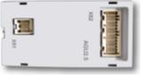 Интерфейсная плата для управления мощностью котла и вывода сигнала о работе/блокировке AGU 2.511   KHG 71410761