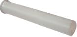 Удлинение полипропиленовое диам. 200 мм, длина 1000 мм, HT  KHW 71409811