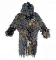 Маскхалат Woodland Ghillie Suit
