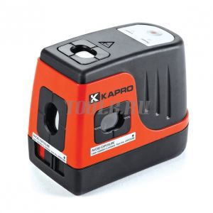 KAPRO 896 ProLaser 5-Dot - Лазерный нивелир