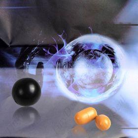 Mental Power Ball (в какой руке мячик?) (+ ОБУЧЕНИЕ)