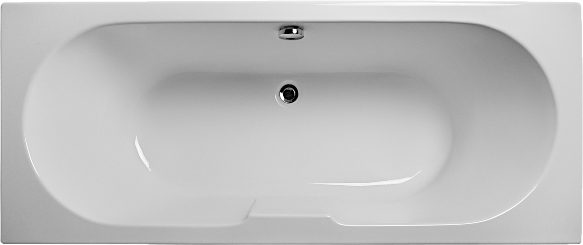 Акриловая ванна 170х70 EUROLUX  Сибарис