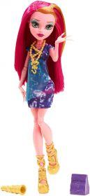 Кукла Джиджи Грант (Gigi Grant), серия Страшная экскурсия, MONSTER HIGH