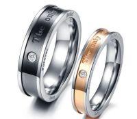 Обручальные кольца Вечная Любовь