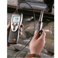 Термогигрометр Testo 625 прибор для измерения влажности воздуха - купить в интернет-магазине www.toolb.ru цена обзор