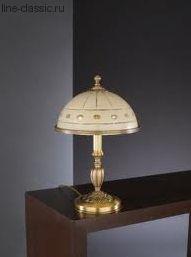 Настольная лампа RECCAGNI ANGELO Р 7004 М