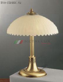 Настольная лампа RECCAGNI ANGELO P 826