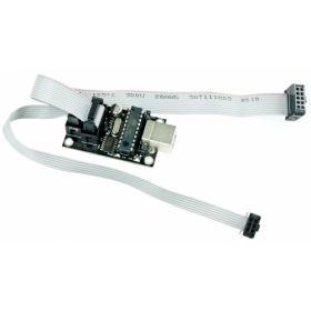 USBtinyISP-Arduino загрузчик