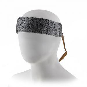 Сандана Full Clip Headband - Dinero