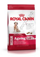 Royal Canin для собак Medium Ageing 10+