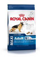 Royal Canin для собак Maxi Adult 5+