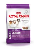 Royal Canin для собак Giant Adult
