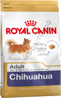 Royal Canin Chihuahua Adult для собак породы чихуахуа