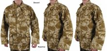 Куртка smock combat б/у Rip-Stop