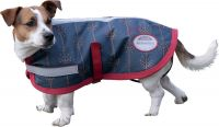 "Зимняя попона (пальто) для собак ""JOULES"" на утеплителе 220 г/м"