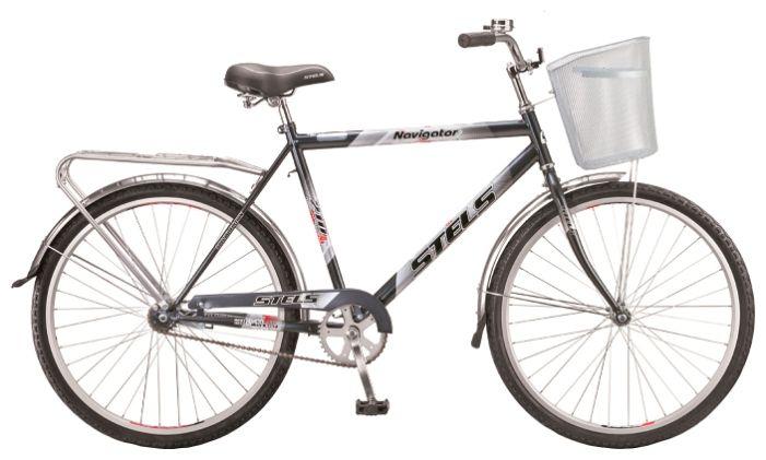 Дорожный велосипед STELS Navigator 210 (2015)