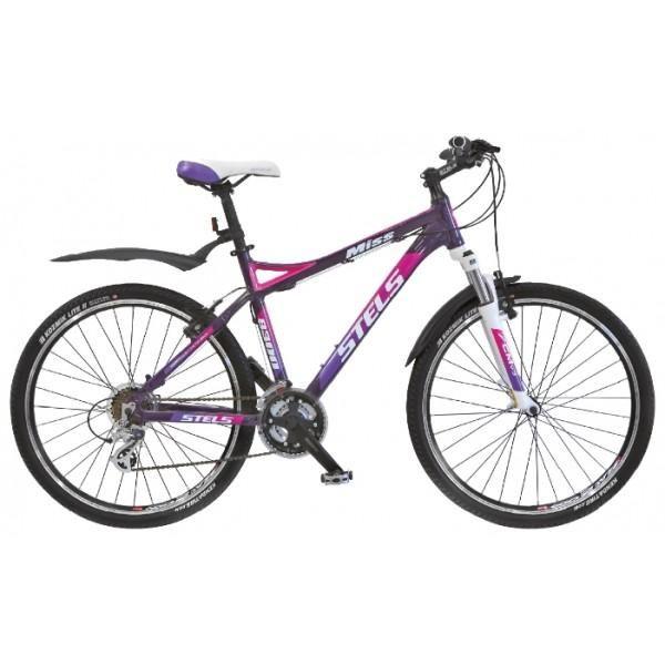 Женский горный велосипед Miss 8300 V (2015)