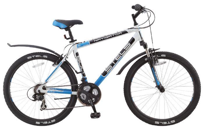 Горный велосипед Stels Navigator 600 (2015)