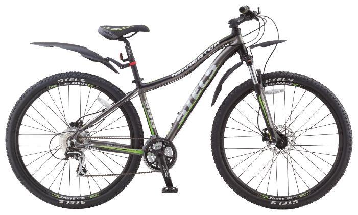 Велосипед STELS Navigator 900 Disc (2015)