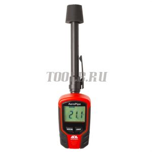 ADA AeroPipe - термогигрометр