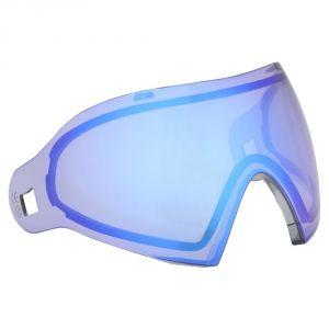 Линза Dye i4 Dyetanium Blue Ice