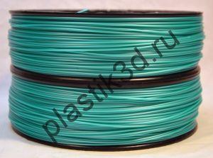 Зелёный металлик (изумруд) 1,75 мм SEM