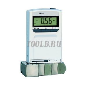 TR110 - измеритель шероховатости