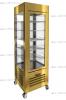Витрина кондитерская VRC 350 BZ вертикальная