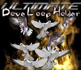 Ultimate Dove Loop Holder (+ ОБУЧЕНИЕ)