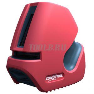 Condtrol DeuX - лазерный нивелир
