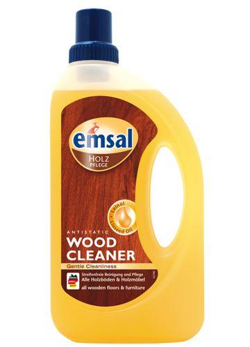 Emsal Средство для чистки деревянных поверхностей, 0,75 л