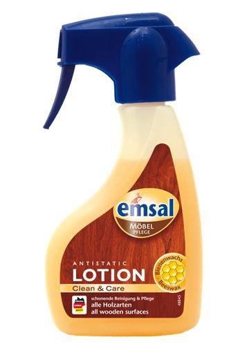Emsal Лосьон для деревянных поверхностей с распылителем, 0,25 л
