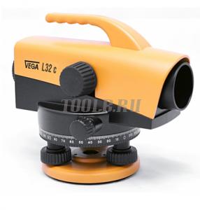 VEGA L32C - оптический нивелир