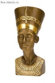 Скульптура Империя Богачо Нефертити (22071 Б)