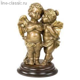 Скульптура Империя Богачо Сладкая парочка (22475 Б)