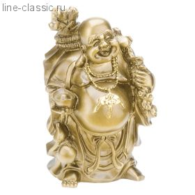 Скульптура Империя Богачо Хотей № 32 (22393 Б)