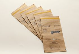 "Пакеты Винар ""Стерит"" плоские самоклеящиеся / крафт-бумага / 150*250 мм / уп. 100 шт"