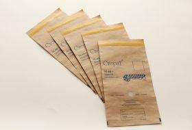 "Пакеты Винар ""Стерит"" плоские самоклеящиеся / крафт-бумага / 350*500 мм / уп. 100 шт"