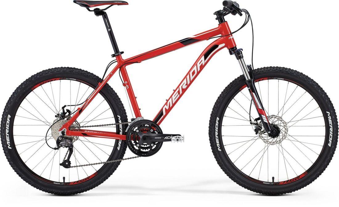 Велосипед Merida Matts 6. 40-MD (2015)