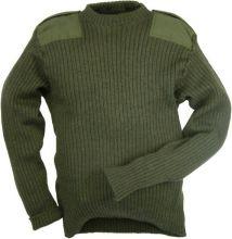 свитер COMMANDO Англия