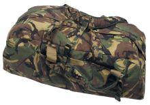 сумка-рюкзак Голландия woodland Б/У