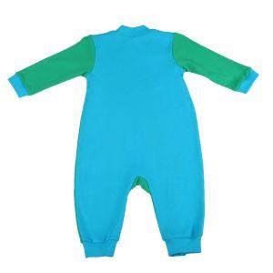012-006 комбинезон для новорожденных коган кидс
