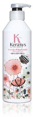 Kerasys Кондиционер для волос Романтик Ю.Корея