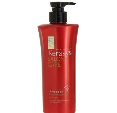 Шампунь для волос Kerasys. Salon Care, объем Ю.Корея