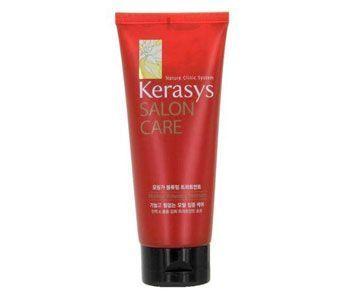 Маска для волос Объем KeraSys Salon Care Ю.Корея