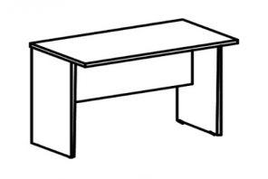 Стол приставной (глубина 50 см)