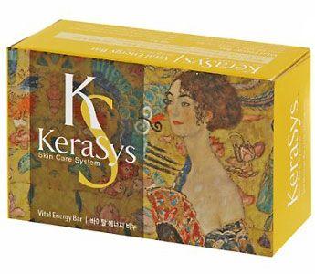 Мыло косметическое Kerasys Vital Energy 100гр