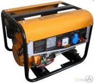 Сервисное обслуживание электрогенератора GAZLUX CC5000AT-LPG/NG-E-B