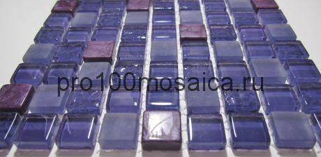 SSZGS103 (6мм) Мозаика серия EXCLUSIVE,  размер, мм: 300*300 (КерамоГраД)