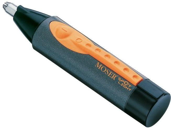 Триммер Moser 1557 Spotlight для носа и ушей
